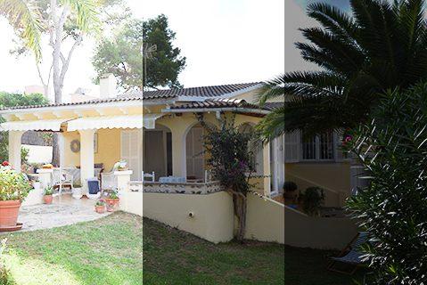 Before/Vorher Real Estate HDR